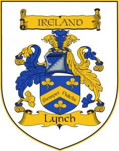 lynch w shield
